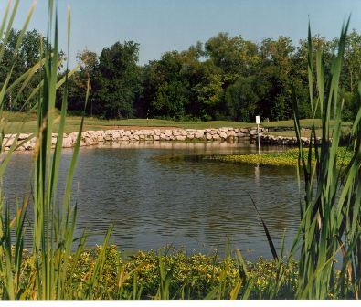 Adams Pointe Golf Club,Blue Springs, Missouri,  - Golf Course Photo