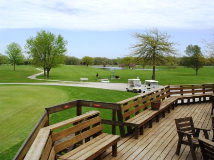 Indian Hills Golf & Country Club, Wapello, Iowa, 52653 - Golf Course Photo