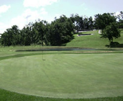 Neosho Municipal Golf Course,Neosho, Missouri,  - Golf Course Photo