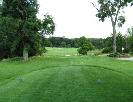 High Lands Golf Club, Pataskala, Ohio, 43062 - Golf Course Photo