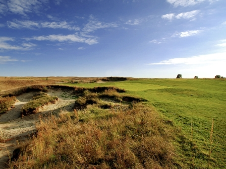 Prairie Club, Horse Course,Valentine, Nebraska,  - Golf Course Photo
