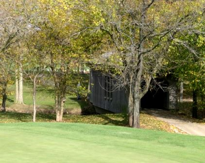 Governors Run Golf & Country Club, Par 3 Course,Carlyle, Illinois,  - Golf Course Photo