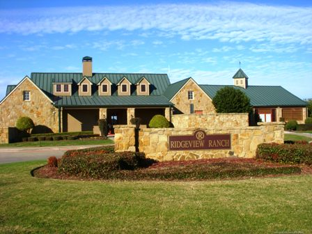 Ridgeview Ranch Golf Club,Plano, Texas,  - Golf Course Photo