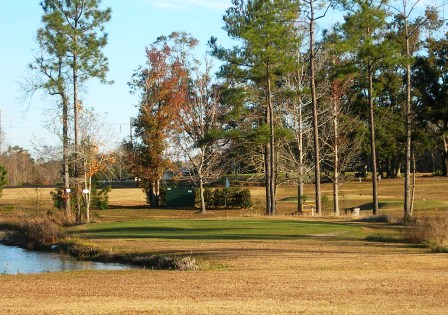 Meadowlake Golf Course, Closed 2013,Theodore, Alabama,  - Golf Course Photo