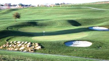 Legacy Golf Club,Norwalk, Iowa,  - Golf Course Photo