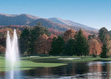 The Greenbrier, Meadows Course, White Sulphur Springs, West Virginia, 24986 - Golf Course Photo