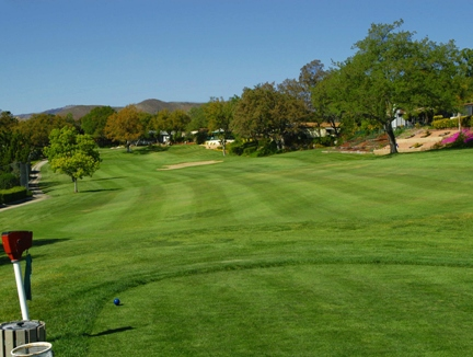 Skyline Ranch,Valley Center, California,  - Golf Course Photo