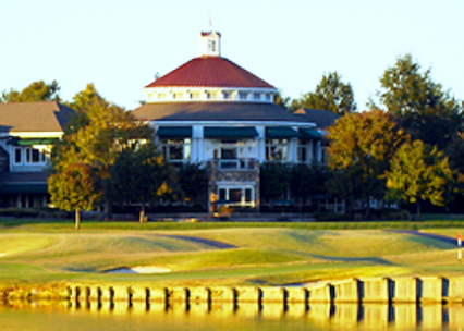 Dominion Club, The,Glen Allen, Virginia,  - Golf Course Photo