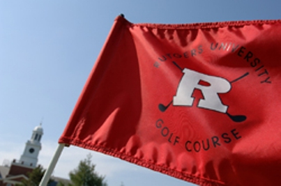 Rutgers University Golf Course, Piscataway, New Jersey, 08854 - Golf Course Photo