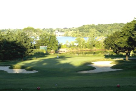 Golf Course Photo, Fresh Pond Golf Course, Cambridge, 02138