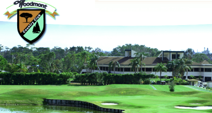 Golf Course Photo, Woodmont Country Club - Pines Course, Tamarac, 33321