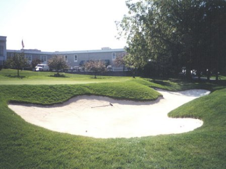 Cedars Country Club,Chatham, Virginia,  - Golf Course Photo