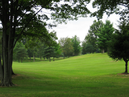 Gauss Green Valley,Jackson, Michigan,  - Golf Course Photo