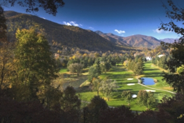 Golf Course Photo, Maggie Valley Resort & Country Club, Maggie Valley, 28751