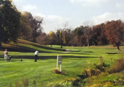 Golf Course Photo, Lafayette Elks Country Club, West Lafayette, 47906