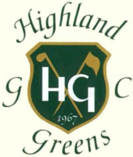 Golf Course Photo, Highland Greens Golf Course, Prospect, 06712