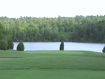 Indian River Golf Club, West Columbia, South Carolina, 29170 - Golf Course Photo