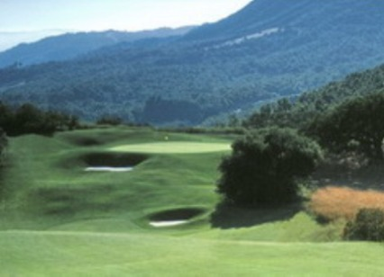 Golf Course Photo, Cross Creek Golf Club, Temecula, 92590