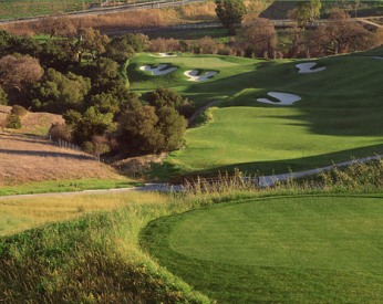 The Ranch Golf Club,San Jose, California,  - Golf Course Photo