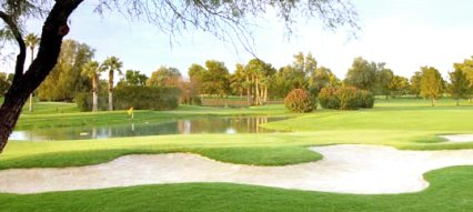 Golf Course Photo, Wigwam Resort, The Heritage Course, Litchfield Park, 85340