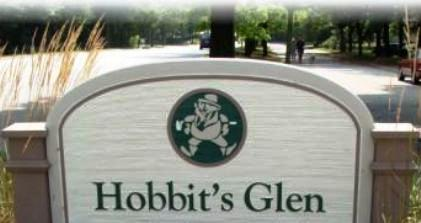 Hobbit's Glenn Golf Club,Columbia, Maryland,  - Golf Course Photo
