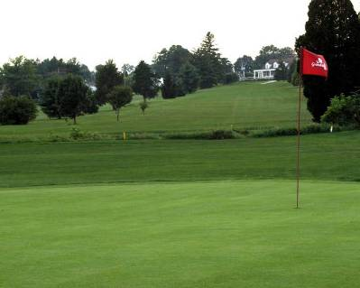 Grandview Golf Course,York, Pennsylvania,  - Golf Course Photo