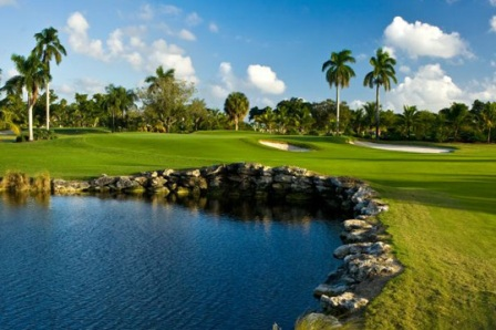 Jacaranda Golf Club, West Course, Plantation, Florida, 33324 - Golf Course Photo