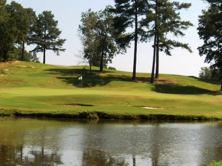 Alpine Bay Golf Club,Alpine, Alabama,  - Golf Course Photo