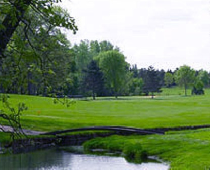 Hidden Greens Golf Course,Hastings, Minnesota,  - Golf Course Photo