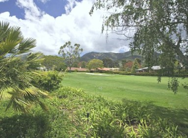 Birnam Wood Golf Club, Santa Barbara, California, 93108 - Golf Course Photo