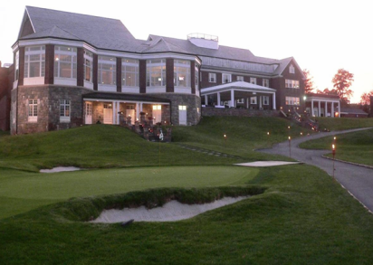 Wykagyl Country Club,New Rochelle, New York,  - Golf Course Photo