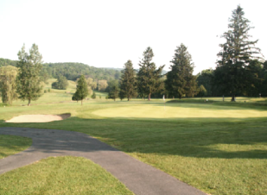Monroe Country Club, Monroe, New York, 10950 - Golf Course Photo