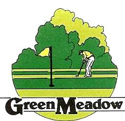 Green Meadow Golf Club, Prairie Course