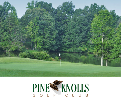 Pine Knolls Golf Course, Kernersville, North Carolina, 27284 - Golf Course Photo