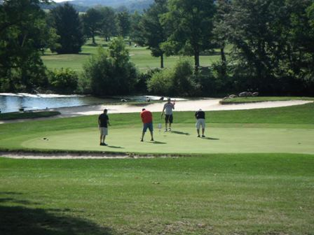 Jaycee Public Golf Course, Chillicothe, Ohio, 45601 - Golf Course Photo