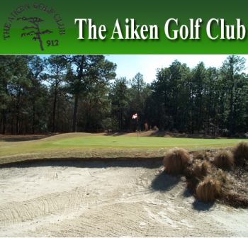 Golf Course Photo, Aiken Golf Club | Aiken Golf Course, Aiken, 29801