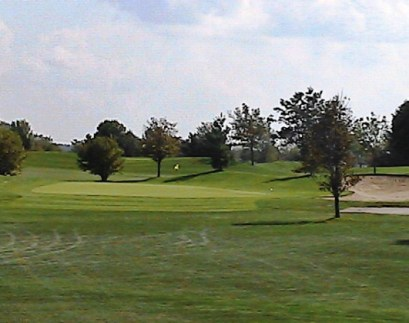 Golf Course Photo, Woodbine Golf Course, CLOSED 2014, Lockport, 60441