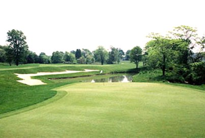 New Albany Links, New Albany, Ohio, 43054 - Golf Course Photo