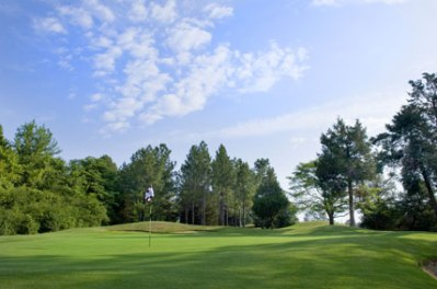Mississippi State University Golf Club, Starkville, Mississippi, 39759 - Golf Course Photo