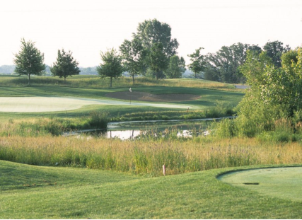Countryside Golf Course, Traditional Course,Mundelein, Illinois,  - Golf Course Photo