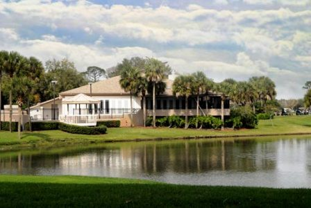 Deer Run Golf Course, Closed 2019, Casselberry, Florida, 32707 - Golf Course Photo
