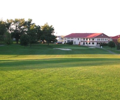 Bright Leaf Golf Resort, Nine Hole,Harrodsburg, Kentucky,  - Golf Course Photo