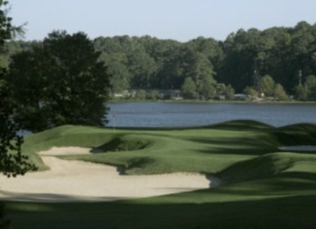 Golf Course Photo, Cobblestone Golf Course, Acworth, 30101