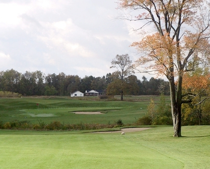 Willow Wood Country Club, Portland, Michigan, 48875 - Golf Course Photo