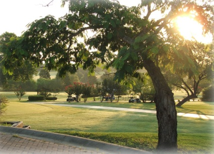 Woodlake Golf Club, CLOSED 2013, San Antonio, Texas, 78244 - Golf Course Photo