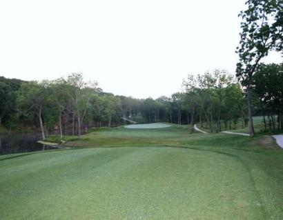 Wamego Country Club, Wamego, Kansas, 66547 - Golf Course Photo