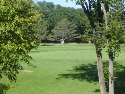 Golf Course Photo, Colonial Acres Golf Course, Glenmont, 12077
