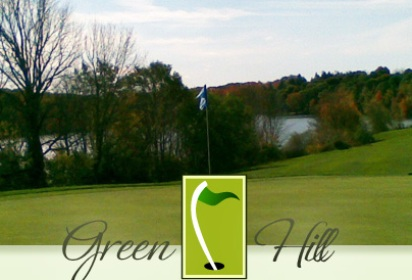 Worcester Green Hill Municipal Golf Club,Worcester, Massachusetts,  - Golf Course Photo
