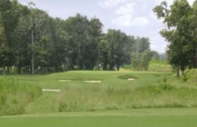 Charlotte Golf Links, CLOSED 2014,Charlotte, North Carolina,  - Golf Course Photo