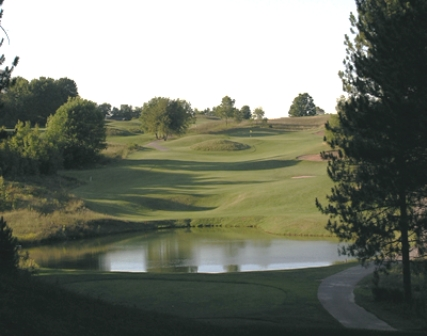Chestnut Valley Golf Course,Harbor Springs, Michigan,  - Golf Course Photo